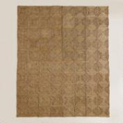 8'x10' Seagrass Matting Rug