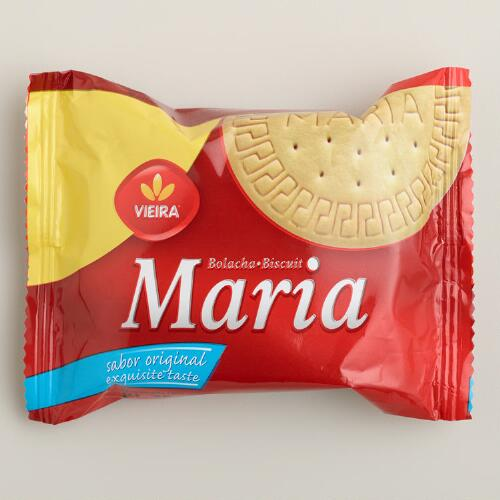 Bolancha Maria Biscuit, Set of 10