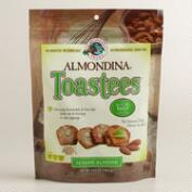 Almondina Sesame Almond Toastees