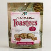 Almondina Cranberry Almond Toastees