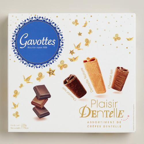 Gavottes French Cookie Assortment