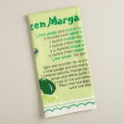 Margarita Kitchen Towel