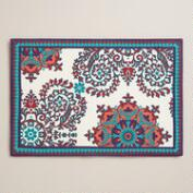 Suzani Nomad Placemats, Set of 4
