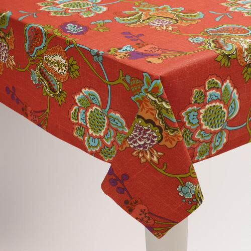 Tatiana Tablecloth