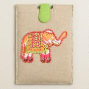 Elephant iPad Mini Case