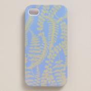Blue Kelp iPhone 4 Case