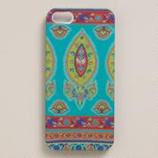 Maria Paisley iPhone Case