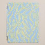 Blue Kelp iPad Cover