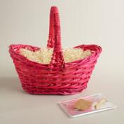 Honeysuckle Gift Basket Kit