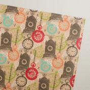 Time After Time Gift Wrap Roll