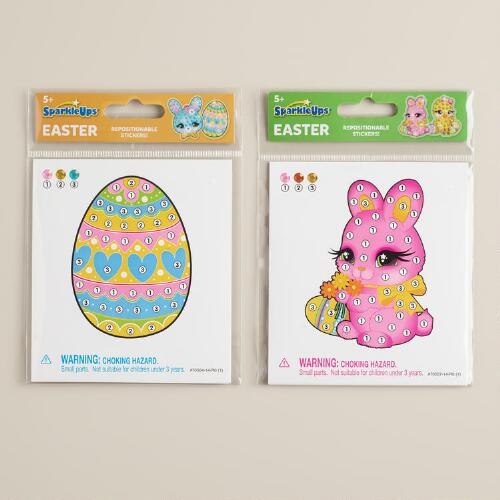 Easter Sparkle Ups Kit, Set of 2