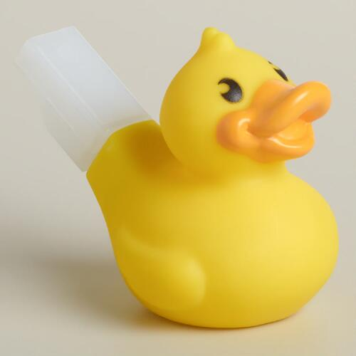 Mini Duck Quacker