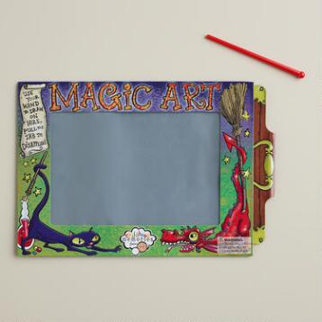 Magic Art Pad
