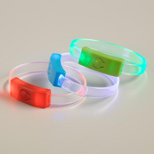 Flashbanz, Set of 3