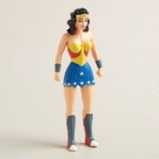 Poseable Wonder Woman