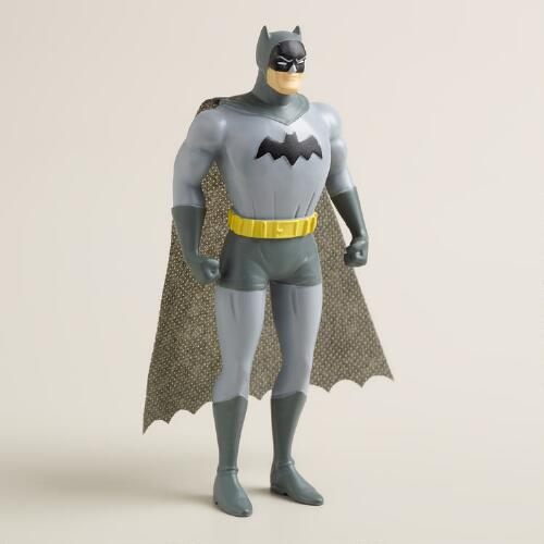 Poseable Batman