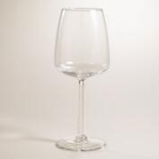 Impulz Red Wine Glasses