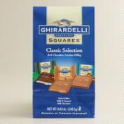 Ghirardelli Assorted Squares Bag