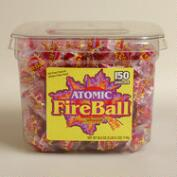Ferrara Atomic Fireball Tub
