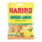 Haribo Ginger Lemon Gummies