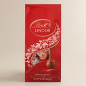 Lindt Milk Chocolate Truffles Bag