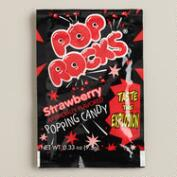 Strawberry Pop Rocks