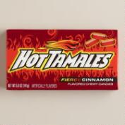 Hot Tamales Theater Box Candy