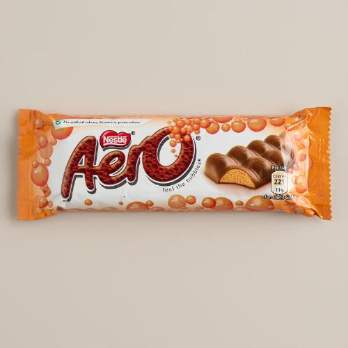 Nestle Aero Orange Bar