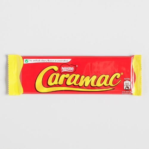 Nestle Caramac Bar, Set of 6