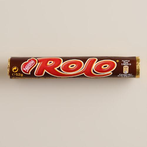 Nestle Rolo Candy