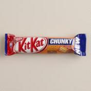 Nestle Kit Kat Chunky Peanut Butter Bar