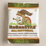 Roboosta's Rations