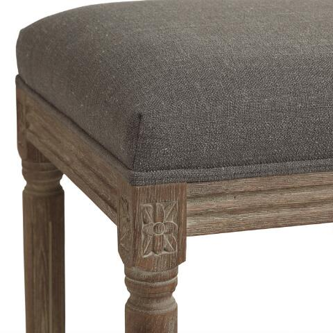 Peacock Paige Backless Counter Stool World Market