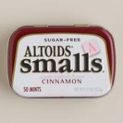 Small Cinnamon Altoids Tin