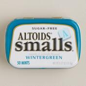 Small Wintergreen Altoids Tin