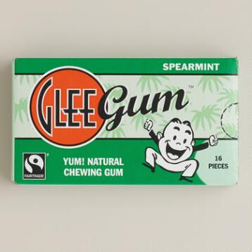 Glee Spearmint Gum