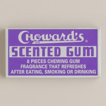 C. Howard's Scented Gum