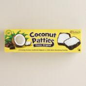 Anastasia Original Coconut Patties, 9-Count