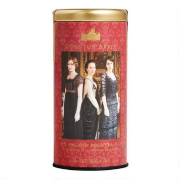 The Republic of Tea Downton Abbey English Rose Tea