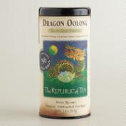 The Republic of Tea Dragon Oolong Tea