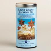 The Republic of Tea Almond Coconut Macaroon Tea