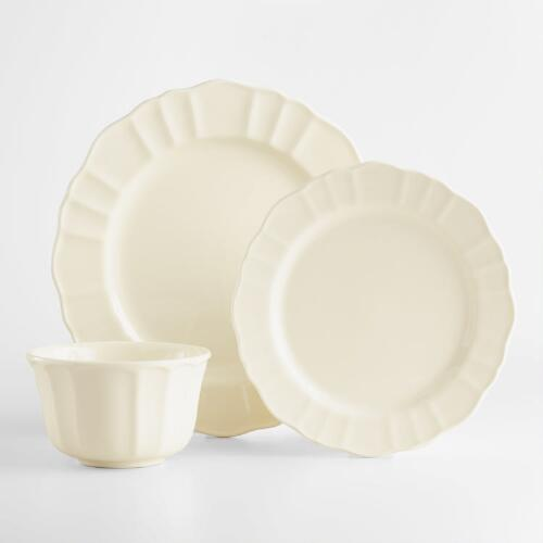 Provence Dinnerware Collection