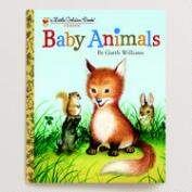 Baby Animals, a Little Golden Book