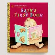 Baby's First Book, a Little Golden Book