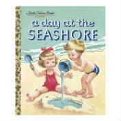 A Day at the Seashore, a Little Golden Book
