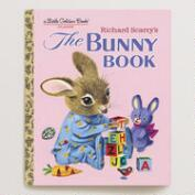 The Bunny Book, a Little Golden Book