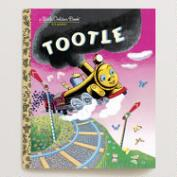 Tootle, a Little Golden Book