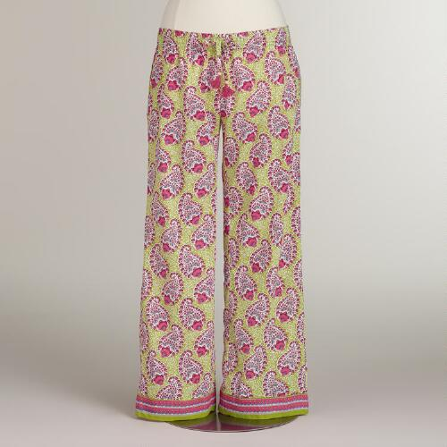 Latika Pajama Pants
