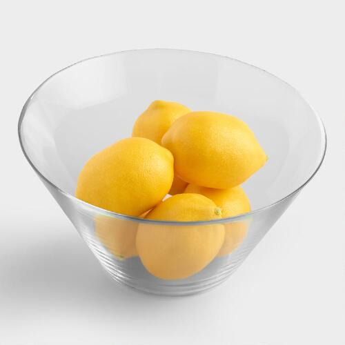 Decorative Lemons, 6-Piece