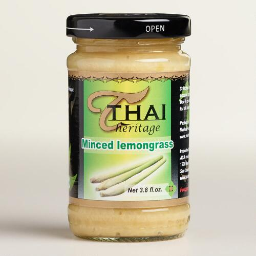 Thai Heritage Minced Lemongrass